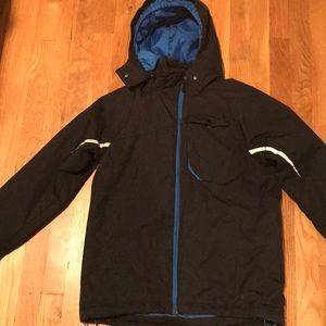 Boys Winter Jacket - Size 14